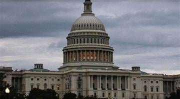 Democrats, Republicans trade blame for shutdown.  The accusations fly as the government grinds to a halt, and House bills aimed for at least a partial reopening fail. By KMOV.com Staff