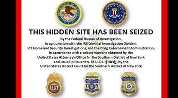 Silk Road, the online drug marketplace, is now under FBI control. The agency also arrested Ross William Ulbricht, who they say created it. By Brendan Marks