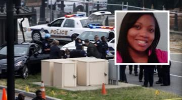 This photo comes from what is believed to be the Facebook page of Miriam Carey, who according to multiple police sources, allegedly led authorities on a car chase near the U.S. Capitol on Oct. 3, 2013. / FACEBOOK By Belo Content KMOV