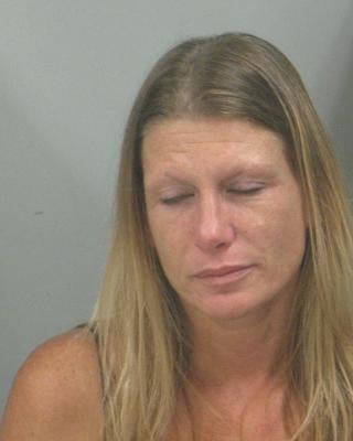 Nancy Williams, 41, was one of seven suspects arrested in a Jefferson County methamphetamine bust. By KMOV Web Producer