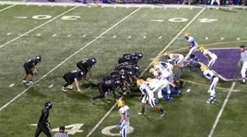 Fort Zumwalt West vs. Francis Howell By Bryce Moore