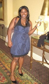 This undated photo shows 19-year-old Tihra Devres, who was killed in a Jennings house fire early Sunday morning on November 21, 2010. By KMOV Web Producer