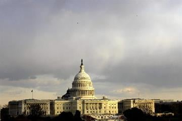 The Senate Tuesday rejected a GOP bid to ban the practice of larding spending bills with earmarks -- those pet projects that lawmakers love to send home to their states. By Associated Press Photo