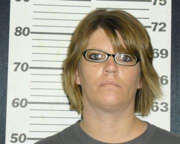 Warrants from Washington County Sheriff's Department, Nashville, Illinois By KMOV Web Producer