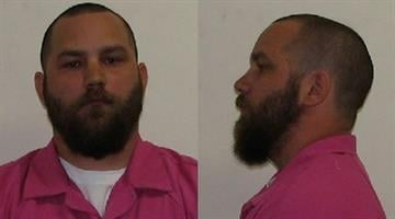 Shade Voltair Connor, 34, was charged with aggravated battery and obstructing justice after he allegedly punched Ryan Moylan in the face and head on April 8. By KMOV Web Producer