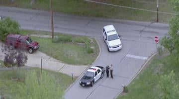 A suspect was taken to the hospital after a high-speed pursuit started in Franklin County and ended in St. Louis County on Friday. By Brendan Marks