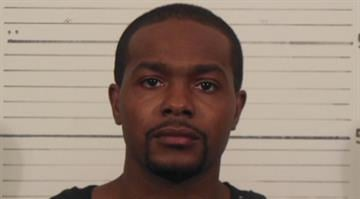 Dorian McGlown, 26, faces charges after he allegedly sexually assaulted a woman at a state park in East St. Louis on Saturday. By Brendan Marks