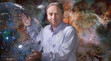 """Astrophysicist Mario Livio's book """"Brilliant Blunders"""" tells the stories of five great scientific mistakes. / Simon & Schuster/STScI By Belo Content KMOV"""