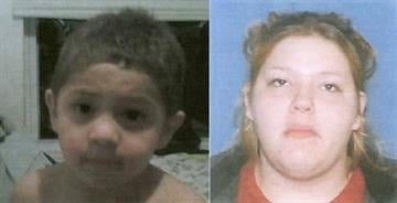 Police have issued an amber alert for four-year-old Isayah Meza, who was taken from his babysitter's residence by mother Michelle Meza. By KMOV Web Producer