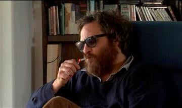 """In this film publicity image released by Magnolia Pictures, Joaquin Phoenix  is shown in the film, """"I'm Still Here."""" (AP Photo/Magnolia Pictures) By KMOV Web Producer"""