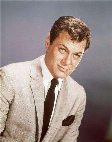 FILE - Actor Tony Curtis is shown, in this 1965 file photo. Curtis died Wednesday Sept. 29, 2010 at his Las Vegas area home of a cardiac arrest at 85 according to the Clark County, Nev. coroner. (AP Photo, File) By Anonymous