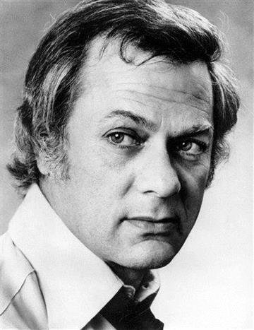 FILE - Actor Tony Curtis is shown in 1972 file photo. Curtis died Wednesday Sept. 29, 2010 at his Las Vegas area home of a cardiac arrest at 85 according to the Clark County, Nev. coroner. (AP Photo, File) By Afton Spriggs