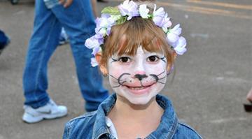 St. Charles Oktoberfest on 9/29/12. By KMOV Web Producer