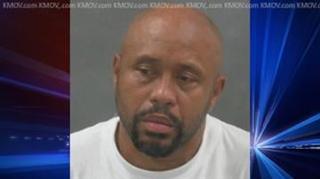 The St. Louis Circuit Attorney issued warrants against Thurlester Johnson, 44, in connection to a string of armed robberies. By Dan Mueller