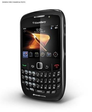 Boost Mobile continues to enhance its handset lineup on the Nationwide Sprint Network with the launch of the BlackBerry(R) Curve(TM) 8530 smartphone (Photo: Business Wire) By Bryce Moore