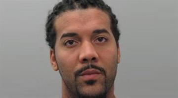Richard D. Whitehead, 31, has been charged with first-degree robbery and armed criminal action after police say he robbed a Domino's Pizza delivery driver. By Eric Lorenz