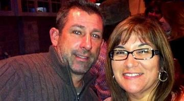 Randy Feger was in a coma for more than a week after police say he was attacked by an acquaintance at Pirate's Cove Bar & Grill during a washers tournament on November 8. He was pronounced dead around 5 p.m. Tuesday. By KMOV Web Producer