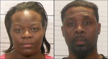 Charges were filed against 31-year-old Melissa Wilbourn and 42-year-old David Hollis after a Cahokia infant was allegedly beaten by a 9-year-old boy. By Brendan Marks