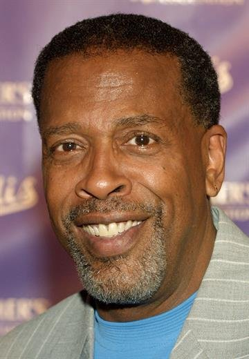 """401912 28: Actor Meshach Taylor attends """"A Night Sardi's"""" at the 10th Annual Gala Fundraiser to benefit the Alzheimer's Assoicaition March 6, 2002 in Beverly Hills, CA. (Photo by Frederick M. Brown/Getty Images) By Frederick M. Brown"""