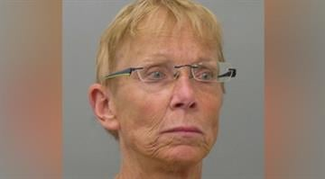 Police say Denise Hein, 60, shot and killed a man at a home in the 8000 block of Pembroke Dr. By Brendan Marks