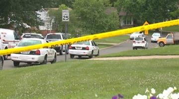According to police, a woman called at 10:32 a.m. and stated she had shot a man at a residence in the 8000 block of Pembroke Dr. When officers arrived at the scene they found the man dead. By Brendan Marks