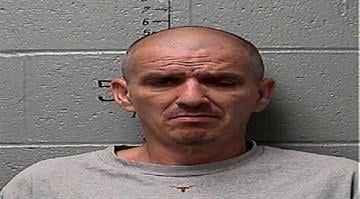James V. Kobermann Sr., 41, has been charged with second-degree murder and distribution of a controlled substance. By Ashley Jones