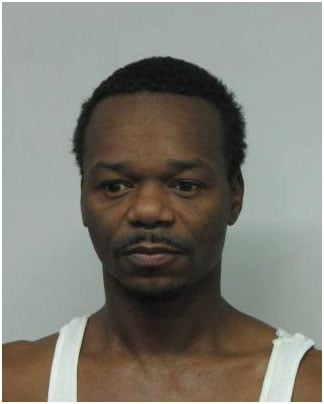 Ernest Lamont Smith, 38, was charged Tuesday in connection to the death of Christopher Scott of St. Louis. Scott's body was found badly burned near a dumpster in Madison, Illinois on Friday, Feb 11, 2011. By KMOV Web Producer