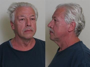 George Wallace, 60, was arrested after the Madison County Sheriff's office got the call on a reckless driver Monday morning. Wallace had been out on bond from a previous DUI charge from May 5, 2011. By KMOV Web Producer