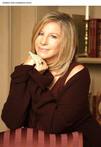 2011 MusiCares Person of The Year Barbra Streisand (Photo: Business Wire) By KMOV Web Producer