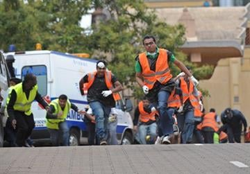 How Norway tried to stop the Kenya mall suspect.  The country's domestic intelligence service attempted to prevent one of the suspected gunmen from joining Somali militants more than three years ago. By TONY KARUMBA