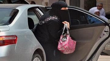 Why activists are pushing Saudi women to get behind the wheel.  They hope recent reforms made by the monarchy have readied the deeply conservative nation for change. By FAYEZ NURELDINE
