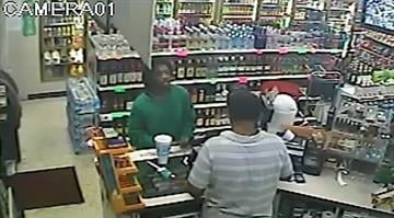 The St. Charles Police Department is seeking the public's assistance in identifying a suspect involved in a robbery Tuesday evening. By Carlos Otero
