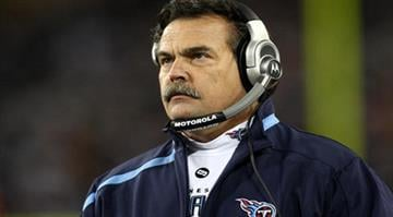 Fisher spent 17 years as head coach of the Oilers/Titans. Under his leadership, the franchise appeared in two AFC Championship games and one Super Bowl
