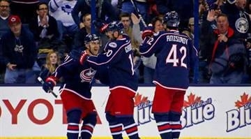 The Columbus Blue Jackets will be NHL All Star hosts for the first time ever.