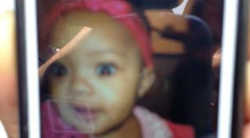An Amber Alert has been issued for 11-month-old Demi Grant, who was kidnapped by her father from a Jennings apartment on Wednesday. By Brendan Marks