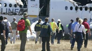 A federal safety official said Sunday the cockpit voice recorder from Asiana Flight 214 showed the jetliner received a warning that it could stall and tried to increase its speed before it crashed. By Belo Content KMOV