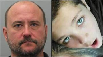 Todd Combs (left) has been sentenced to a year in jail and two years of probation for giving alcohol to 12-year-old Christopher Marks shortly before the boy drowned. By Belo Content KMOV