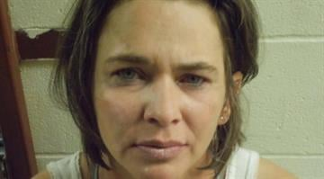 Penny Lynn Vess, 43, from Waynesville, Missouri has been charged for stealing her roommate's car. By Eric Lorenz