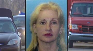 Shari Watts, 50, was found dead Saturday along Route 3 in Granite City, Ill. By Dan Mueller