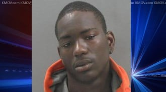 Rico Paul is charged with first-degree murder in the May 2011 killing of Paul Reiter.