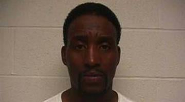 Kelvin Rodgers, 45, was charged with one count of felony public indecency. By Dan Mueller
