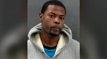 Mario Hambrick, 30, was charged with five counts of animal abuse and neglect Tuesday. Another man, 50-year-old Gary Miller, was charged with two counts of the same offense. By KMOV Web Producer