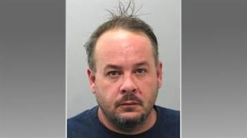 Chad Bullerdick, 41, from Ballwin, is facing seven sex-related charges stemming from a relationship he had with a 16-year-old girl in November. By Eric Lorenz