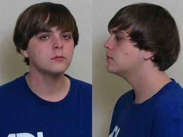 Dylan Johnson, 18, along with two juveniles, has been charged with criminal damage to property after police said they shot out multiple vehicle windows with a BB gun. By KMOV Web Producer
