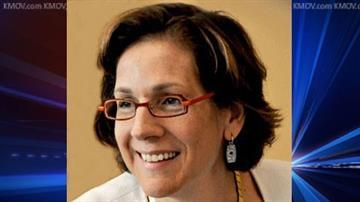 Clayton High School principal Louise Losos By KMOV Web Producer