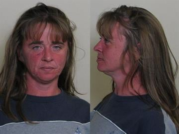 Amy J. Shirmer, 39, was arrested for assaulting a man with a knife inside a Granite City motel. By KMOV