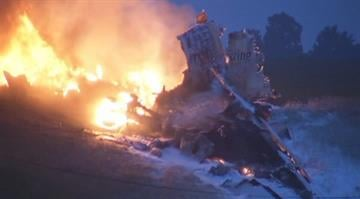 A large UPS cargo plane has crashed near an airport in Birmingham, Ala. By Belo Content KMOV