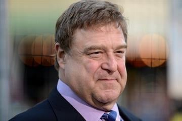 """WESTWOOD, CA - SEPTEMBER 19:  Actor John Goodman arrives at Warner Bros. Pictures' """"Trouble With The Curve"""" premiere at Regency Village Theatre on September 19, 2012 in Westwood, California.  (Photo by Jason Merritt/Getty Images) By Jason Merritt"""
