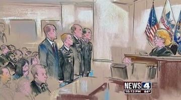 Manning handed 35-year sentence.  But with good behavior and credit for time served, the soldier who spilled secrets to WikiLeaks could be paroled in as little as seven years, his lawyer says. By KMOV Web Producer
