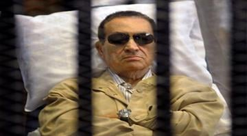 Ousted Egyptian president Hosni Mubarak will be given limited freedom.  The deposed autocrat will be freed from jail--but put under house arrest, Egypt's military government decrees. By STR